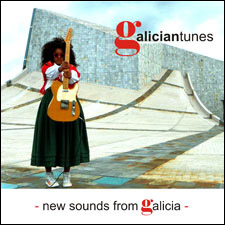 New Sounds from Galicia