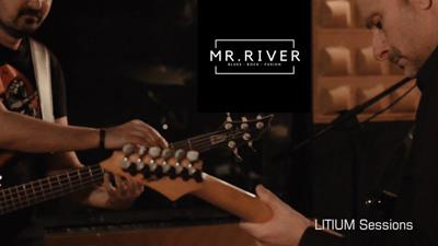 Mr. River - LITIUM Sessions (Live in Studio)