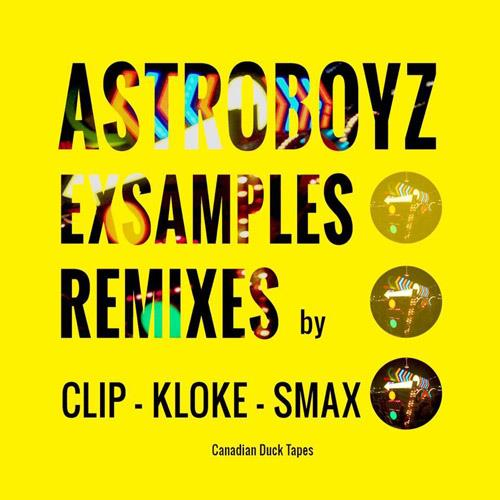 Exsamples Remixes