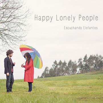 Happy Lonely People