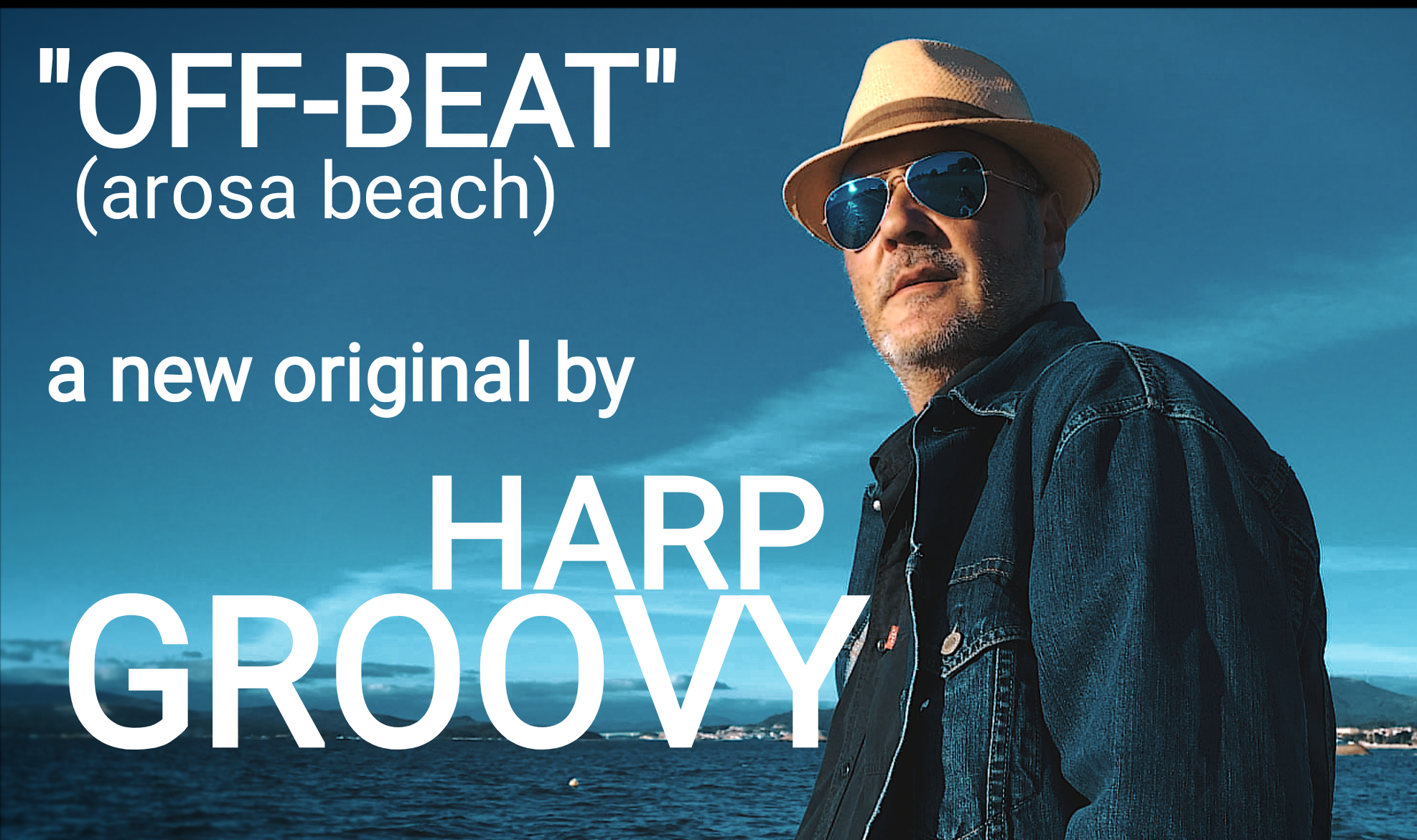 OFF-BEAT (arosa beach)
