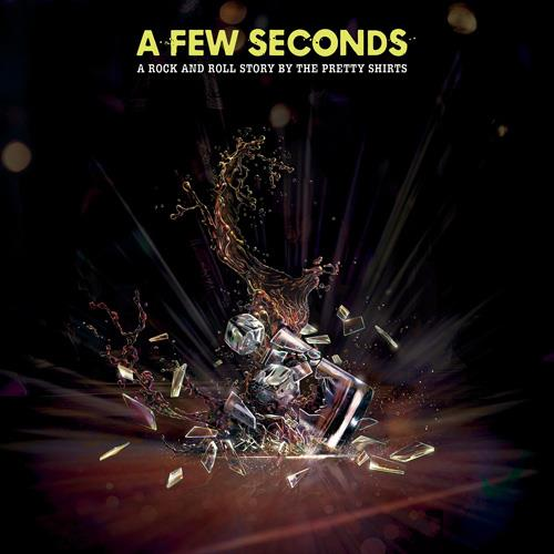 A few seconds
