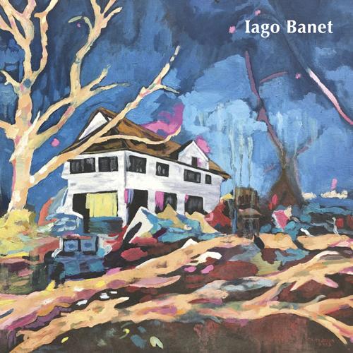 Iago Banet