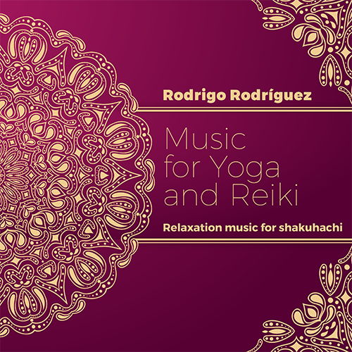 Music for Yoga and Reiki:Relaxation Music for Shakuhachi
