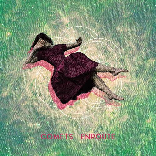 Comets Enroute