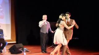Milonga sentimental (fragmento)