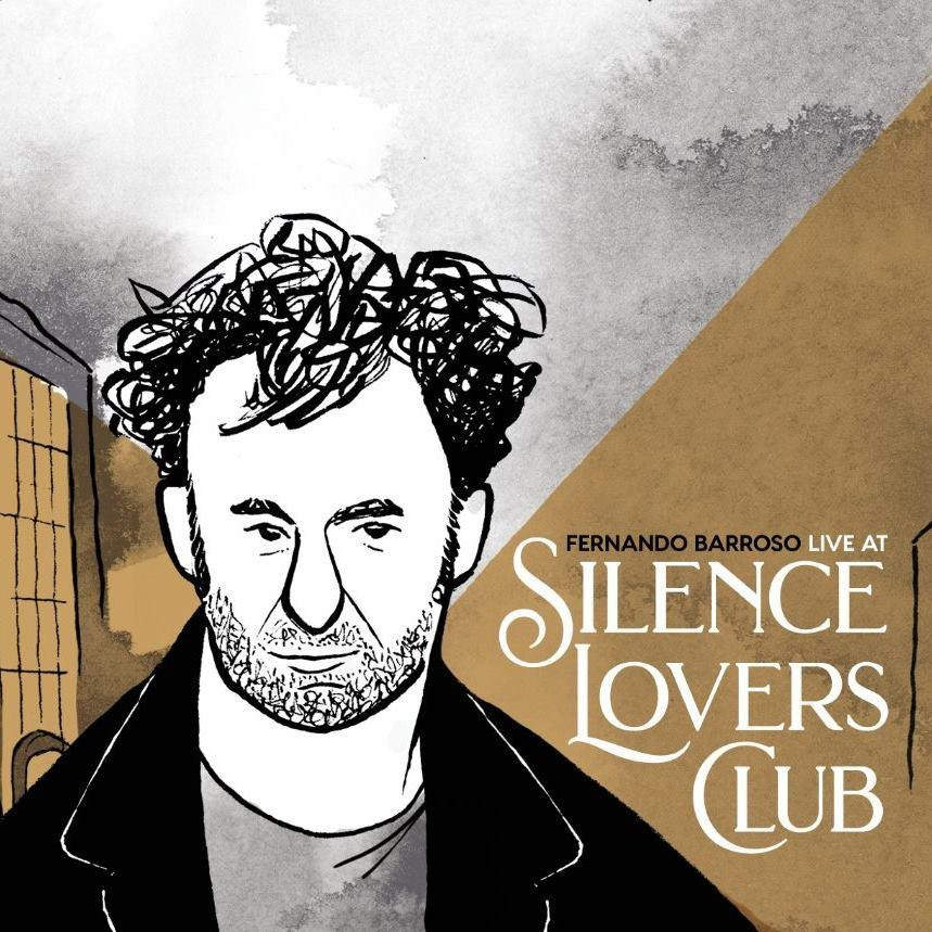 Silence Lovers Club - Mandolin Pieces
