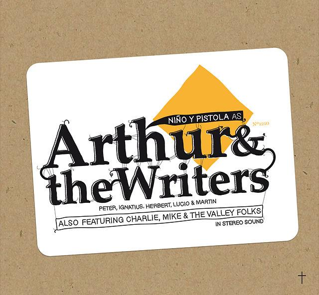 As Arthur And the Writers