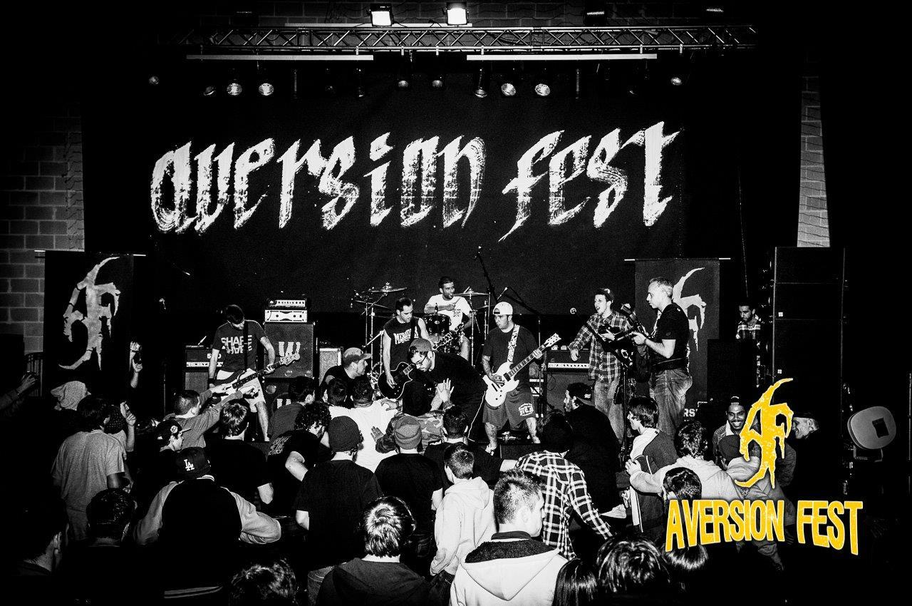 Aversion Fest