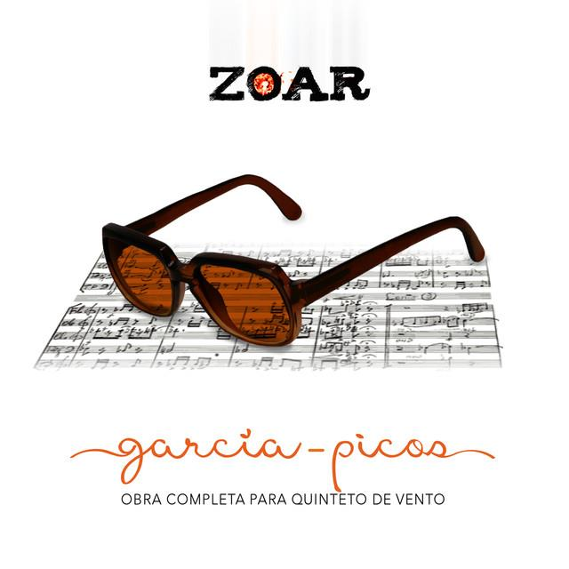 García-Picos: Obra completa para quinteto de vento