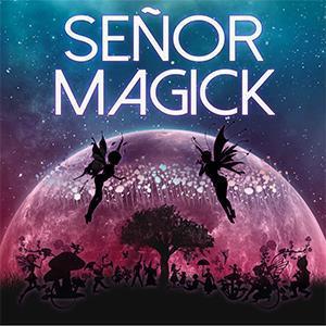 Señor MagicK