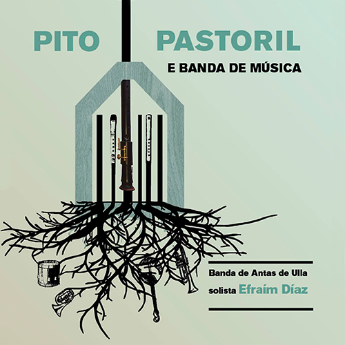 Pito Pastoril e Banda de Música