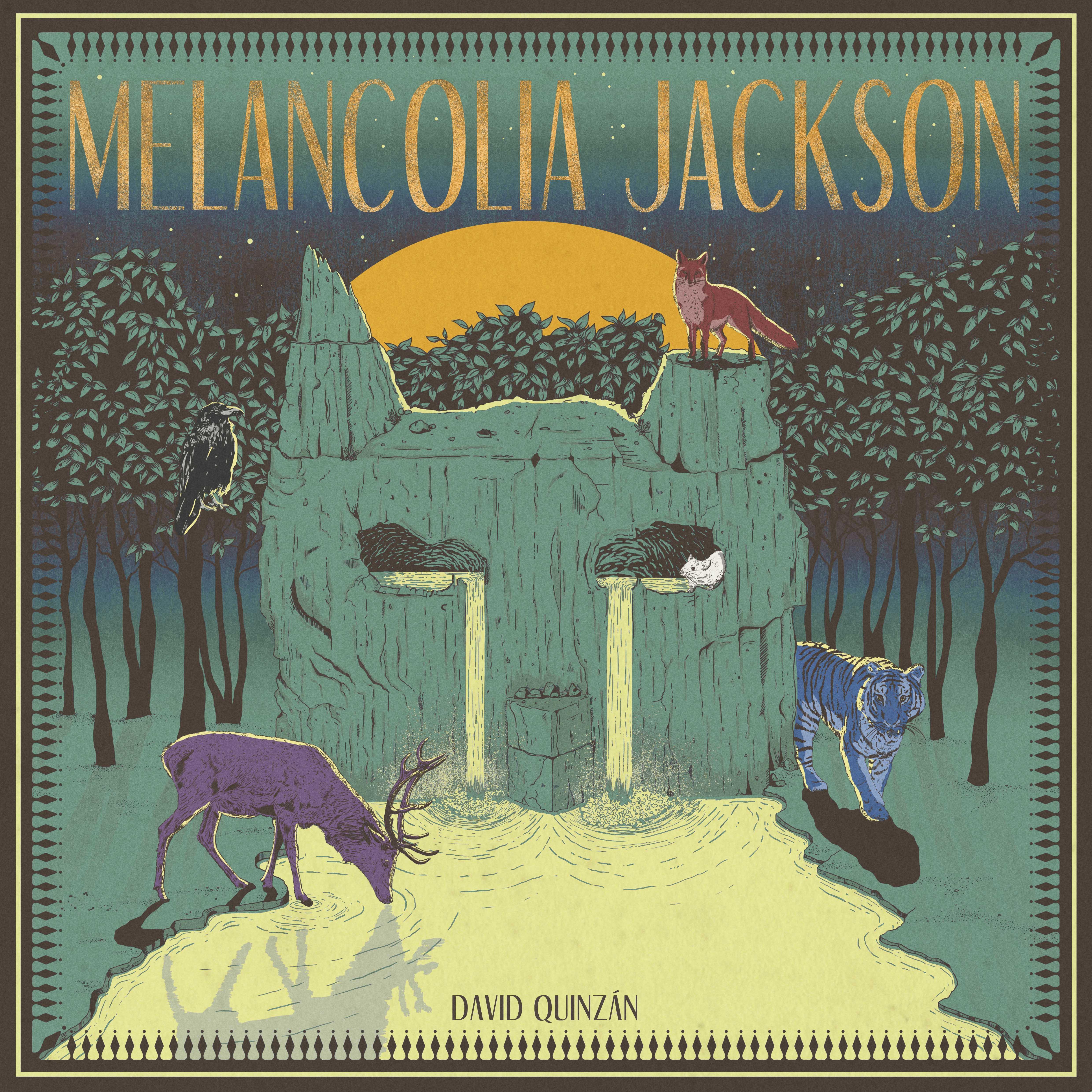 Melancolía Jackson
