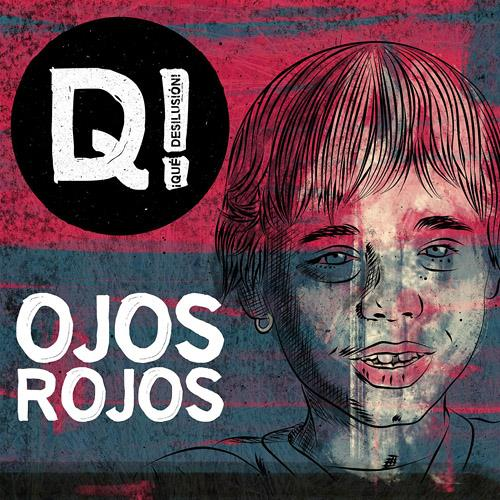 Ojos Rojos (Single)