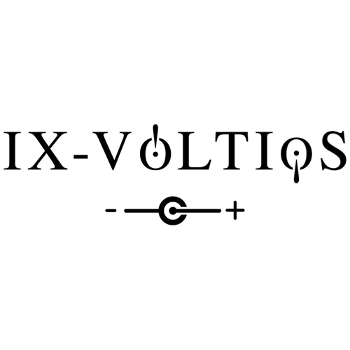 IX Voltios