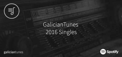 GalicianTunes 2016 Singles