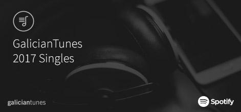 GalicianTunes 2017 Singles