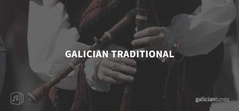 Galician Traditional