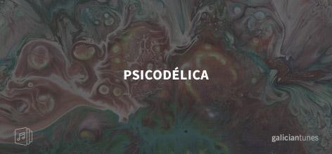 Psicodélica