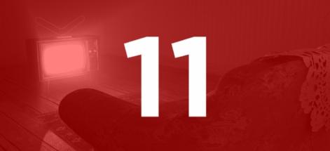 11 para los más seriéfilos