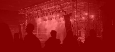 Seprtiembre: continúa el verano con nuestros festivales