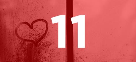 11 cancións que Cupido non querería que escoitases