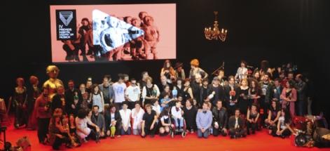 Os melómanos dos IV Premios Martín Códax da Música xa teñen dono