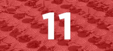 11 GALIFORNIA MIX