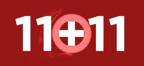11+11 GRANDES VÍDEOS DE 2017. VOL. 1