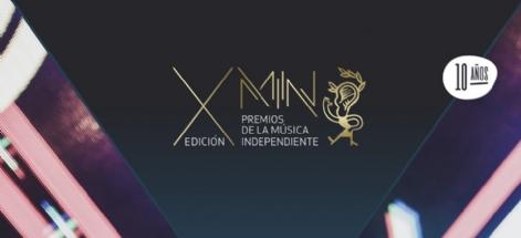 ABERTO O PRAZO DE INSCRICIÓN PARA OS PREMIOS MIN 2018
