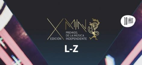 CANDIDATURAS GALEGAS AOS PREMIOS MIN 2018. PARTE II: DA L Á Z