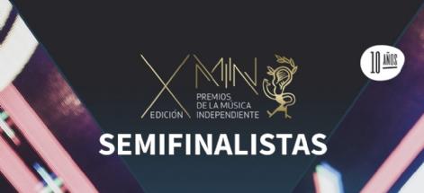 SEMIFINALISTAS GALEGOS AOS PREMIOS MIN 2018