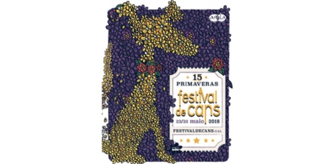 SECCIÓN OFICIAL DE VIDEOCLIPS DO FESTIVAL DE CANS 2018. VOL. II