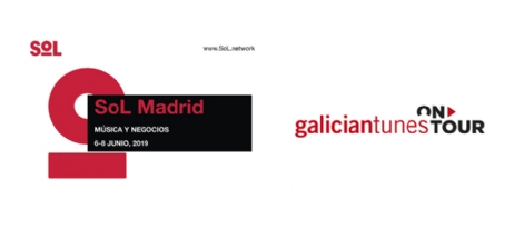 GALICIANTUNES ON TOUR EN SOL MADRID