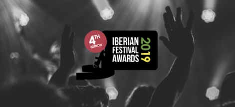FINALISTAS GALEGOS DOS IBERIAN FESTIVAL AWARDS 2019
