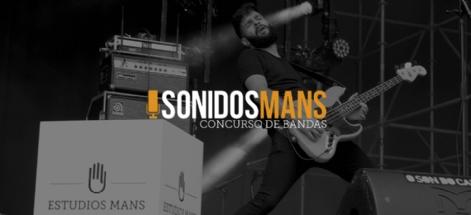 GANADORES #SONIDOSMANS 2019