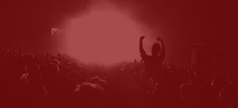 DE FESTIVAL EN FESTIVAL... ¡Y TIRAD PORQUE TOCAN OTRA! FESTIVALES DE JULIO