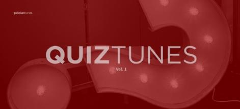 Quiztunes. Vol. 1