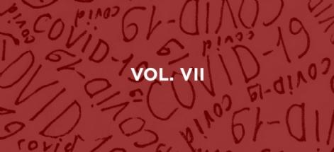 NOVEDADES CUARENTUNES. Vol.VII