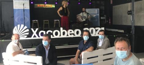 DIRECTOS XACOBEO'21 EN SALAS: MÁS DE 130 CONCIERTOS EN 35 SALAS GALLEGAS