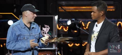 Novedades Carminha arrasa en los Premios MIN 2020