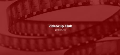 VIDEOCLIP CLUB. EDICIÓN DE NOVIEMBRE