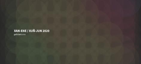 Artistas de la Semana 2020. Vol. I
